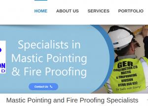 GER Construction Ltd