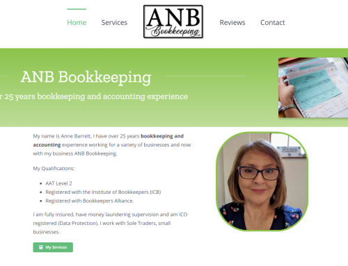 ANB Bookkeeping