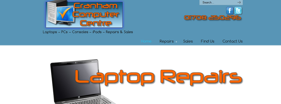 cranham-laptop-repairs-essex