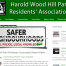 Harold Wood Residents Association