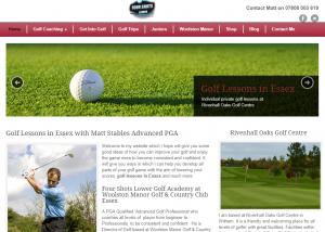 Matt Stables Golf