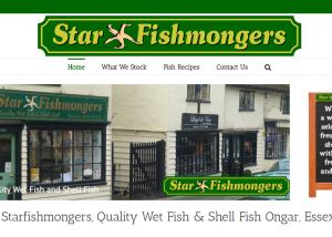 Star Fishmongers