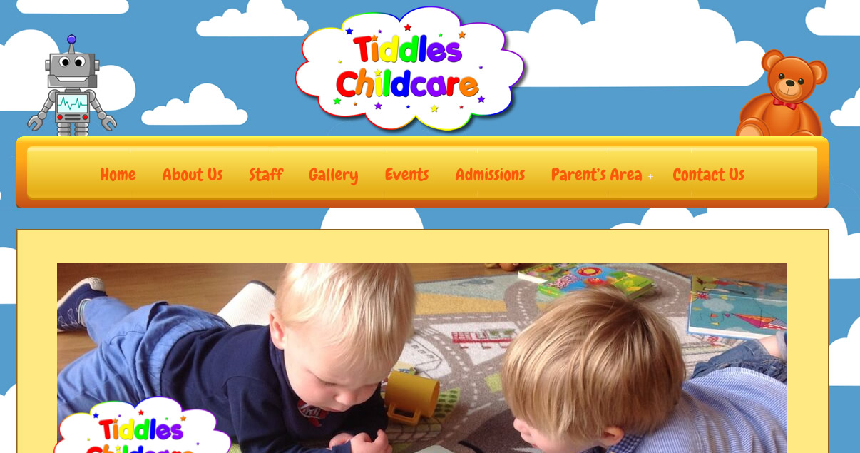 Tiddles Childcare